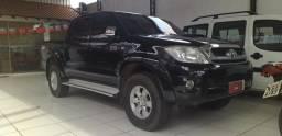 Hilux Srv 3.0 4x4 diesel 2010 - 2010