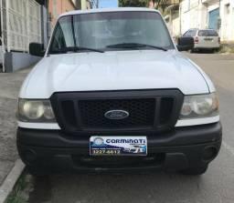 Ranger CD 4x4 Diesel - 2007