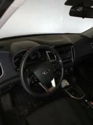 Hyundai Creta - 2018