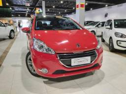 Peugeot 208 GRIFFE AT. - 2014