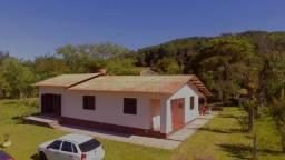 Sítio em Santo Antônio com Casa e Açude, na RS 474 Km 13. Peça o Vídeo Aéreo