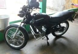 Moto fan 125 2008 /2009