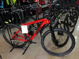 Bicicleta Rava Cave 2020
