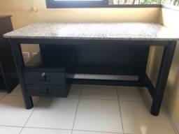 Mesa para consultório ou escritorio