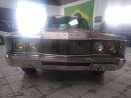 Ford Galaxy Landau