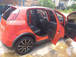 Punto tjet turbo 1.4