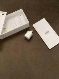 Carregador original apple (novo sem uso)