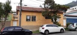 Casa para alugar com 3 dormitórios em Centro, Pocos de caldas cod:L2012