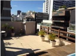 Apartamento à venda com 3 dormitórios em Leblon, Rio de janeiro cod:480576