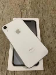 iPhone XR só pega oi