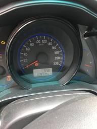 Vendo Honda Fit 2019/2020 mecânico
