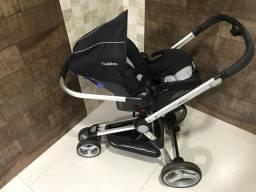 Vendo carrinho bebê kiddo compass II