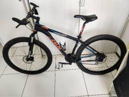 Bicicleta MTB Caloi Extreme
