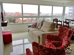 Apartamento c/ 3 Quartos - Praia Grande/Rio Mampituba - 1 Vaga - Mobiliado
