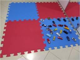 EVA Placas de 1m x 1m (4 placas - total de 2m x 2m)
