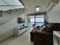 Cobertura Duplex Atlântico Porto vista mar em 98 m²