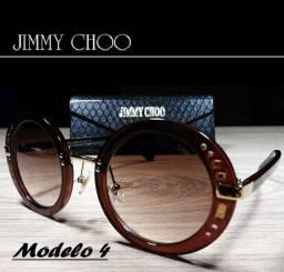 Promoção!!! Óculos de Sol Feminino Lentes com Proteção UV400