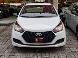 ML- Hyundai Hb20 Unique 1.0 2019 Completo!