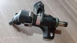 Bico injetor da partida a frio sandero 1.6 8 válvulas 2013
