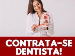 Oportunidade dentistas