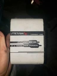 2 modulos sem audio