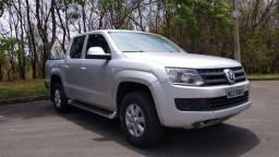 Vw Amarok S Diesel 4x4 Mec