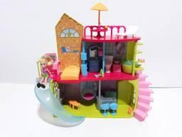 Brinquedos da Polly por até 120 cada