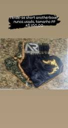 Short de Muay Thai Anotherboxer