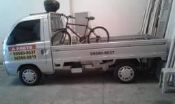 Caminhonet pick_up. a frete ou fretes, para o RJ