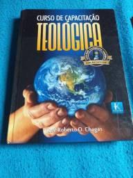 Livros teologia
