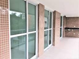 Apartamento 4 quartos 130 m² novo com armários na Freguesia, Jacarepaguá