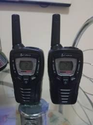 Rádio (Walk Talk) Cobra CXT395
