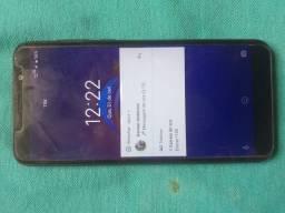 Motorola Moto E6 Play- Troca