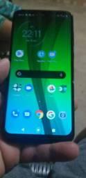 Moto G7 plus 64 giga