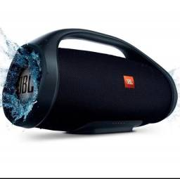 Caixa JBL bombox mini