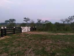 Fazenda com duas mil hectares