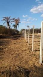 Vendo lotes para chácara no Socotosinho, com água e energia.