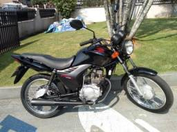 Honda cg fan 125 ks 2013