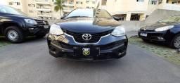 Toyota Etios Xs 1.5 Flex/GNV. C/Entrada+48x789 Fixas