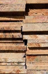 Madeiras para construção civil - tábuas