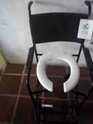 Cadeira de rodas para necessidades especiais