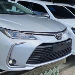 Novo Corolla XEI 2021 Aut 0 km