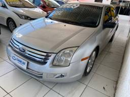 Ford Fusion 2009 sel