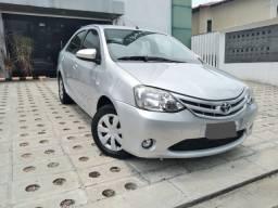 Toyota Etios XS 1.5 Sedã 2015