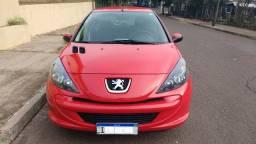 Peugeot 207 1.4 impecavel 2015 aceito troca maior valor