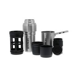 Garrafa De Café Stanley Térmica Prepare E Conserve 503ml