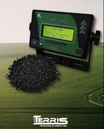 Monitor de plantio GTF-400 conta sementes