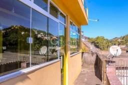 Casa à venda com 3 dormitórios em Coronel veiga, Petrópolis cod:632