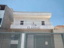 Casa com 2 dormitórios para alugar, 60 m² por R$ 1.200,00/mês - João Aranha - Paulínia/SP