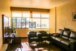 Apartamento à venda com 3 dormitórios em Valparaíso, Petrópolis cod:631